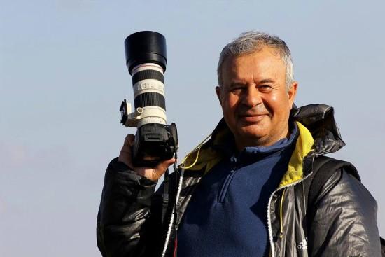 Erkan Dinç