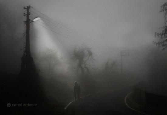 """Şenol Erdener """"İÇİNDE"""" Fotoğraf Sunumu"""