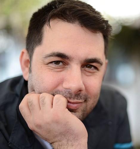 Murat Saltık