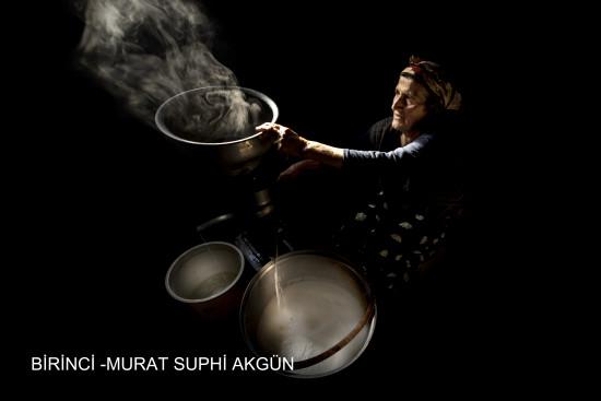 Birinci - Murat Suphi Akgün