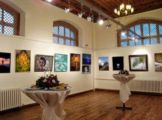 Trabzon Devlet Güzel Sanatlar Galerisi