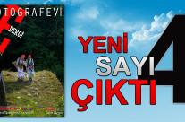 Trabzon Fotografevi E-Dergi Sayı: 4