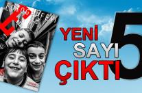 Trabzon Fotografevi E-Dergi Sayı: 5
