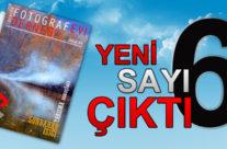 Trabzon Fotografevi E-Dergi Sayı: 6